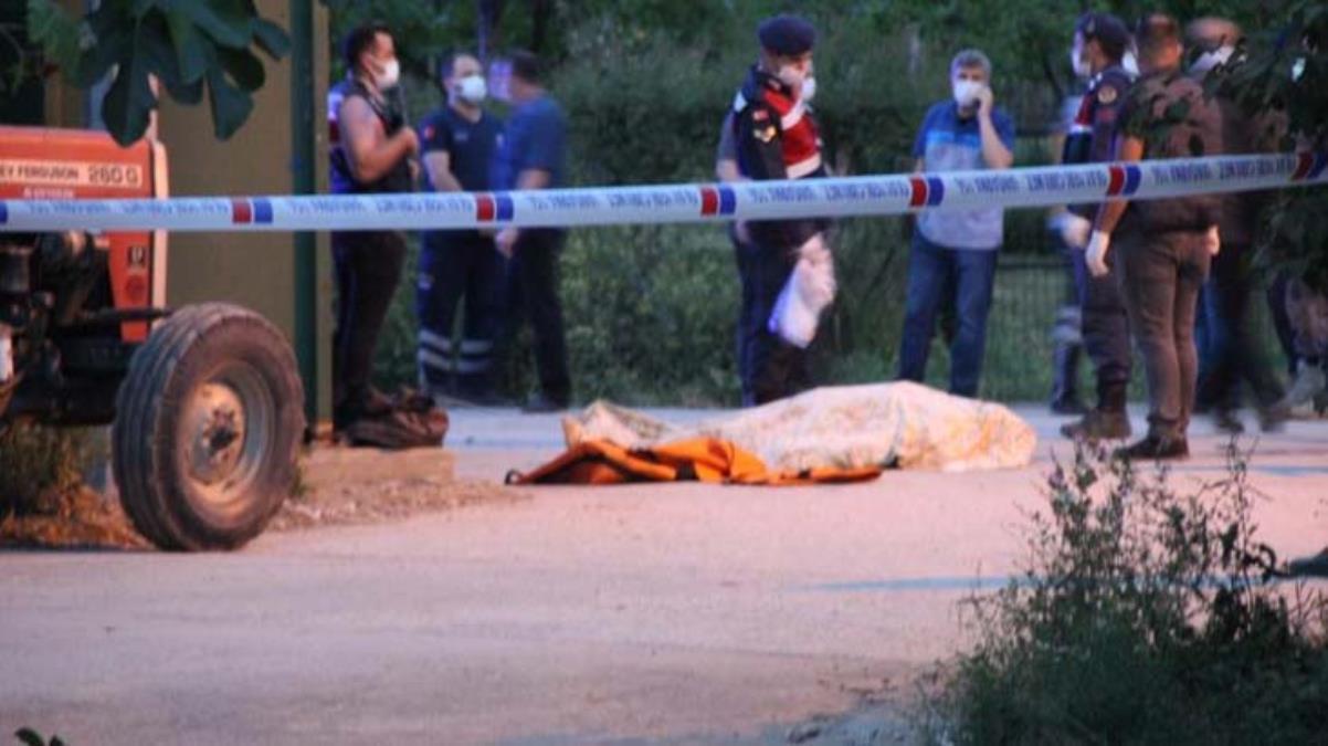 Babasını öldürüp 7 kişiyi yaralayan şahısın 15 yıl önce de amcasını katlettiği ortaya çıktı