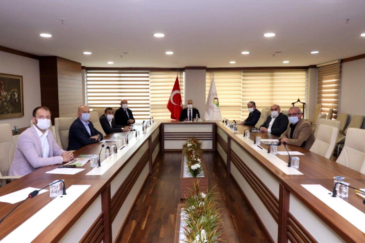 Başkan Özlü'den 'Temiz şehir Düzce' çağrısı