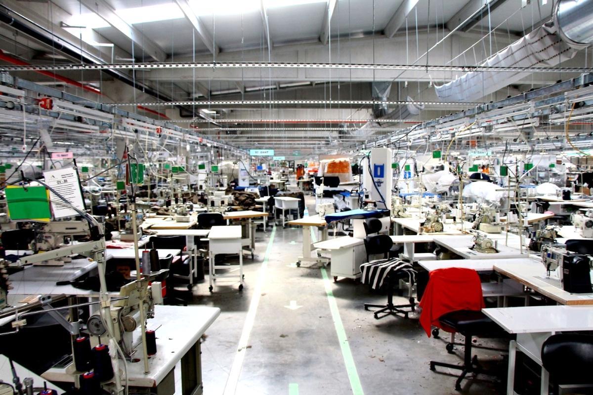Düzce'de fabrikalar işçi bulamıyor