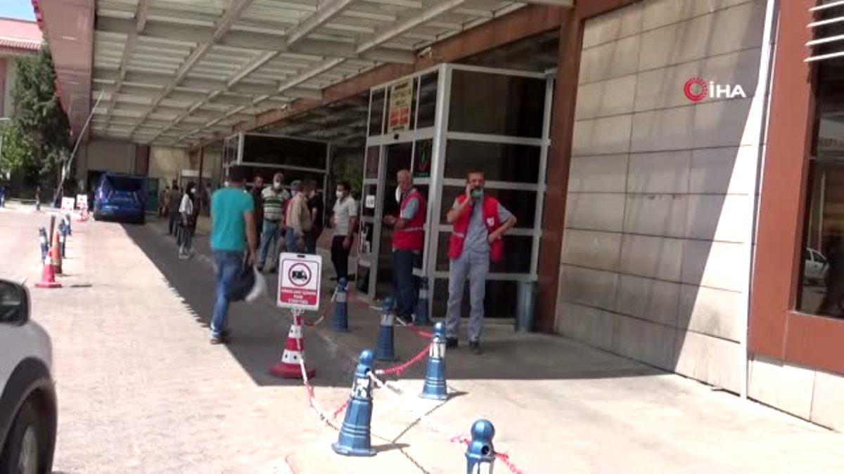 Son dakika haberi | Kızılay şehidinin cenazesi Türkiye'ye getirildi